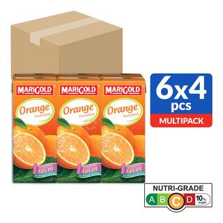 Marigold Packet Fruit Drink - Orange