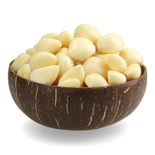Defu Cang Shan Fresh Peeled Garlic