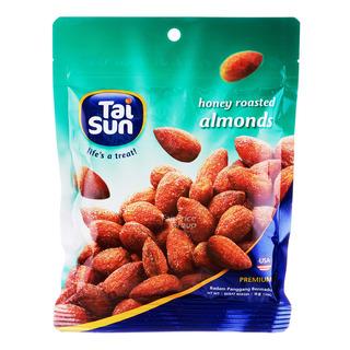 Tai Sun Honey Roasted Almonds