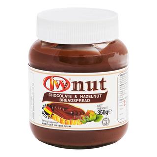 JW Chocolate & Hazelnut Bread Spread - Nut