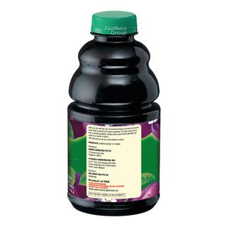 Del Monte Premium Fruit Bottle Juice - Prune