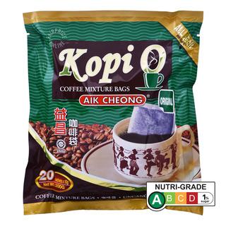 Aik Cheong KopiO Coffee - Original