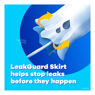 Tampax Anti Slip Grip Tampons - Regular