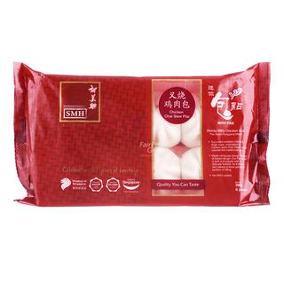 SMH Mini Pau - Chicken Char Siew