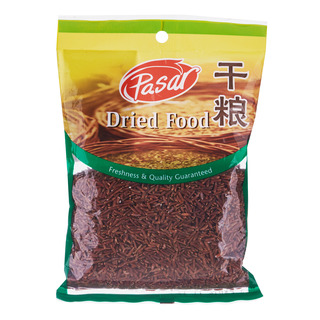 Pasar Unpolished Red Rice