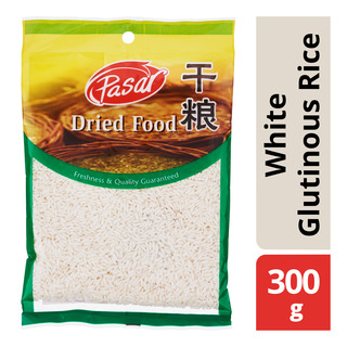 Pasar White Glutinous Rice