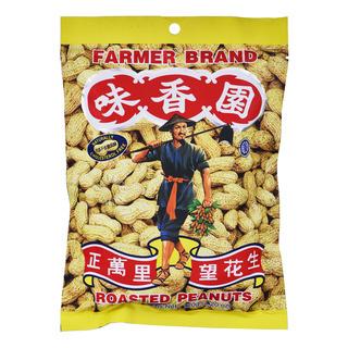 Farmer Brand Peanuts - Roasted