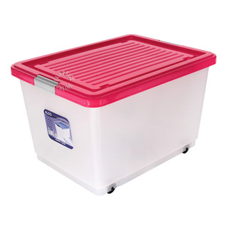 Algo Container with Wheels