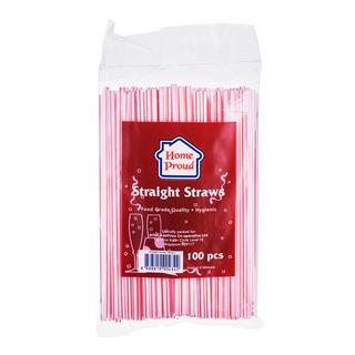 HomeProud Straight Straws