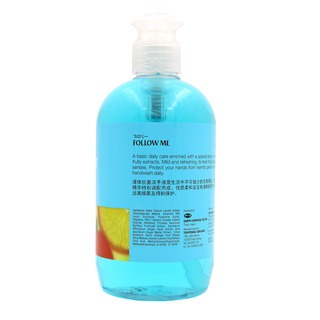 Follow Me Anti-bacterial Handwash - Fruit Delight