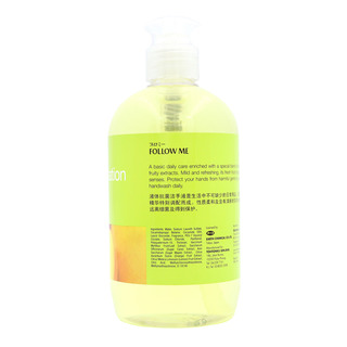 Follow Me Anti-bacterial Handwash - Peach Sensation