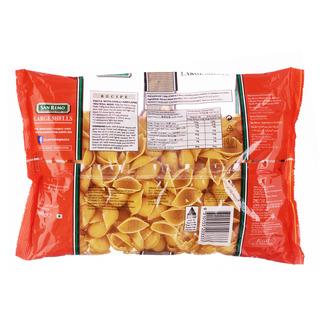 San Remo Pasta - Large Shells