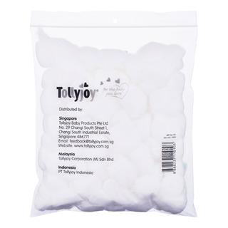 Tollyjoy Cotton Balls