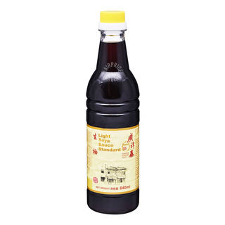 KCT Soya Sauce - Light (Standard)