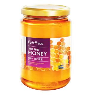 FairPrice 100% Pure Honey