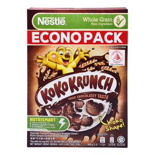 Nestle cereal koko krunch 500g fairprice singapore nestle cereal koko krunch ccuart Choice Image