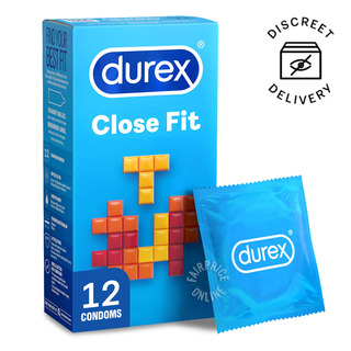 Durex Condom - Close Fit (49mm)