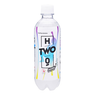 H-Two-O Isotonic Bottle Drink - Sparkling