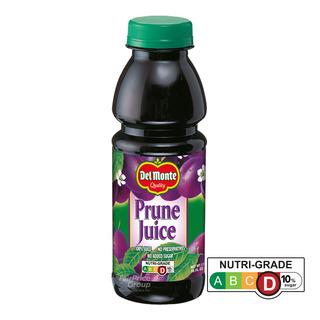 Del Monte Premium Prune Bottle Juice - Original