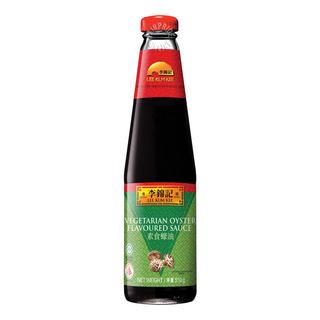 Lee Kum Kee Oyster Sauce - Vegetarian