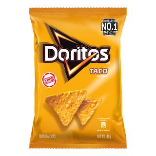 Doritos Tortilla Chips - Taco