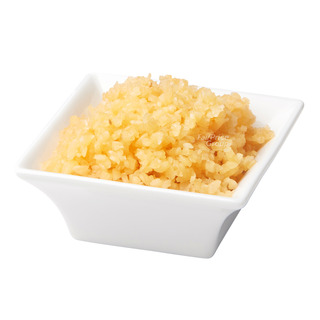 Defu Premium Grade Chopped Garlic