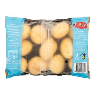 Sumich Australia Washed Baby Potatoes