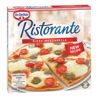 Dr Oetker Ristorante Pizza - Mozzarella