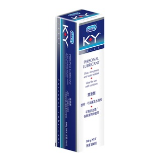 Durex K-Y Jelly - Personal Lubricant
