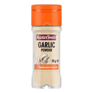 MasterFoods Spices - Garlic Powder