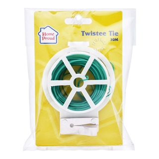 HomeProud Twistee Tie - 30m