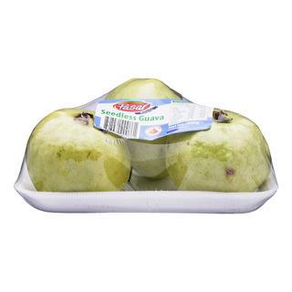 Pasar Malaysia Seedless Guava 600g (3 per pack)  FairPrice