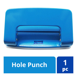 Clips Hole Punch