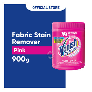 Vanish Powder Fabric Stain Remover - Oxi Action