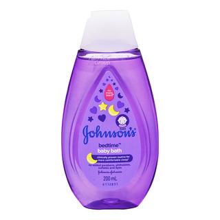 Johnson's Baby Bath - Bedtime