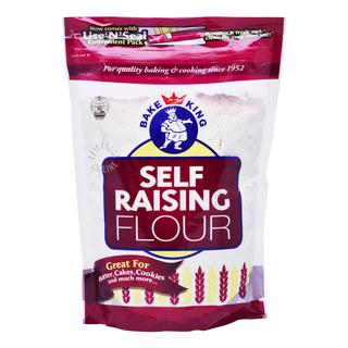 Bake King Flours - Self Raising