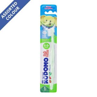 Kodomo Children Toothbrush - Soft & Slim (6 - 9 years old)