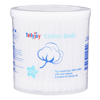Tollyjoy Cotton Buds - Normal