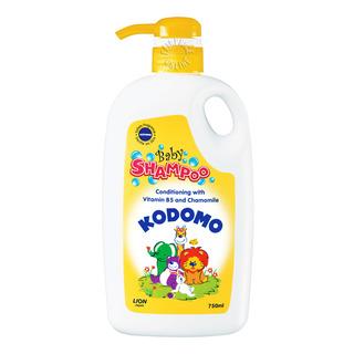 Kodomo Baby Shampoo - Conditioning