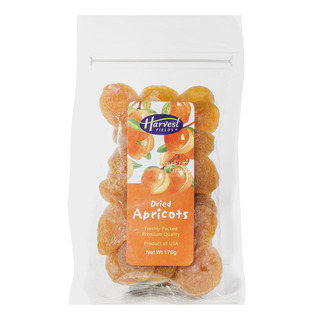 Harvest Fields Dried Fruit - Apricots