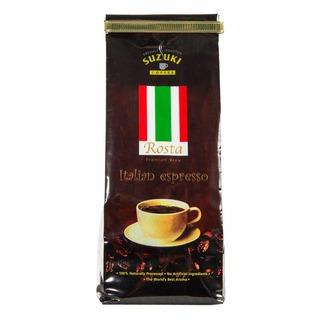 Suzuki Rosta Brew Coffee Powder - Italian Espresso
