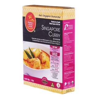 Prima Taste Sauce Kit - Singapore Curry
