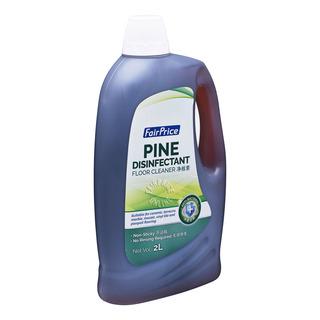 FairPrice Anti-Bacterial Disinfectant Floor Cleaner - Pine