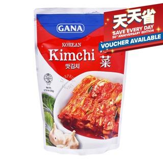 Gana Korean Kimchi