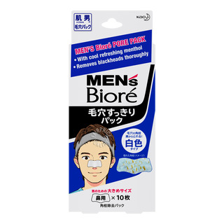 Biore Men's Pore Pack