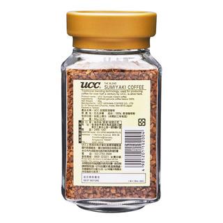 UCC Sumiyaki Instant Coffee