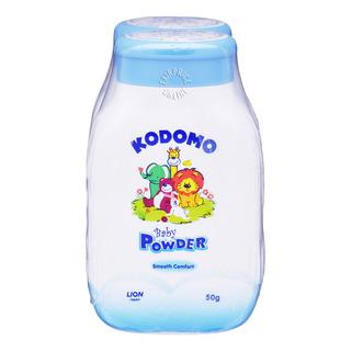 Kodomo Baby Powder - Smooth Comfort