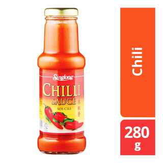 Singlong Sauce - Chili