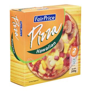 FairPrice Frozen Pizza - Hawaiian