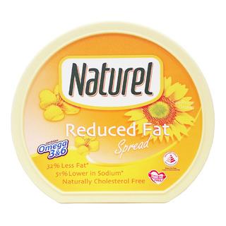 Naturel Cholesterol Free Spread - Reduced Fat